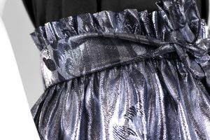 La Morue : vêtements féminins / jupe Polka