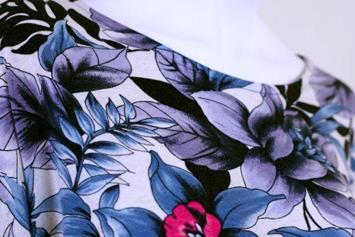 La Morue : vêtements féminins bretons / Top Sabri