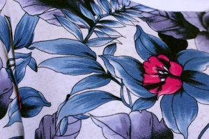 La Morue : vêtements féminins bretons / Top Sabin